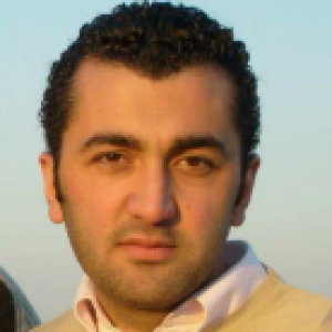 Profile photo of Onur Erdoğan