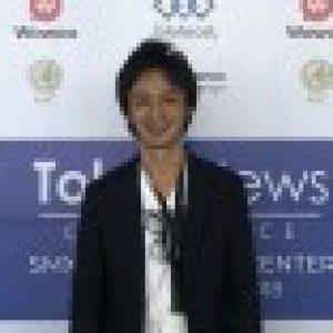 Profile photo of Atsushi Yukawa